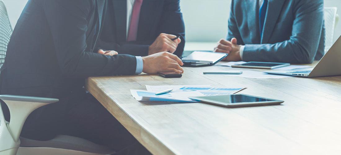 Governance Ireland Services - Board Effectiveness